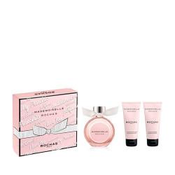 Coffret Mademoiselle Rochas - Eau de Parfum - 78611054