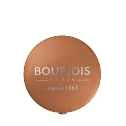 Boîte Ronde - Orange Épicé - 11534C90