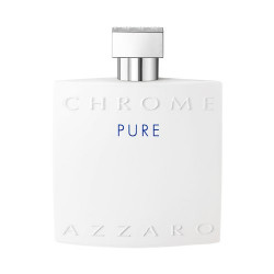 Chrome Pure - Eau de Toilette - 06718060