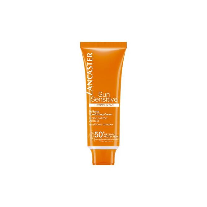 Sun Sensitive Crème Confort Délicate - 52654675