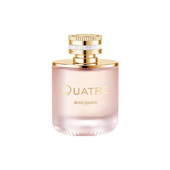 Quatre en Rose - Eau de Parfum Florale - 11413965