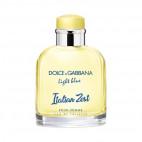 Light Blue Pour Homme Italian Zest - Eau de Toilette - 30218882