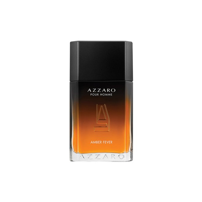 Azzaro pour Homme Amber Fever - 0671857F