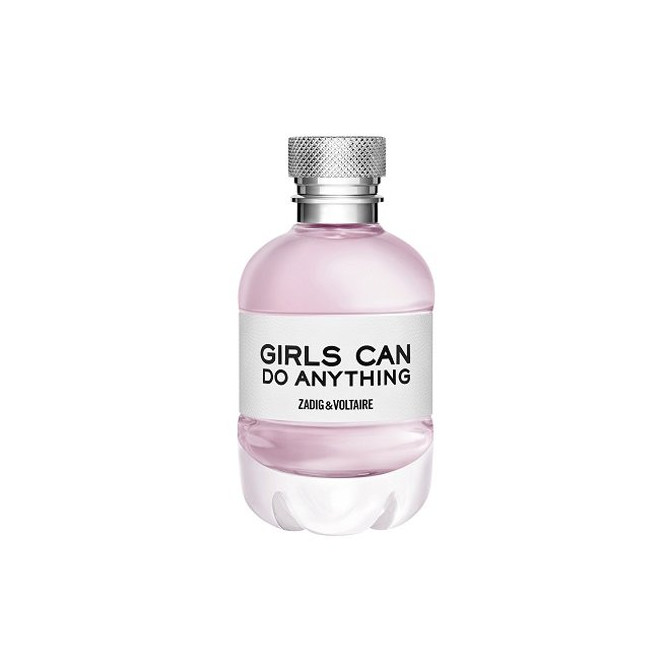 Girls Can Do Anything - 97213133