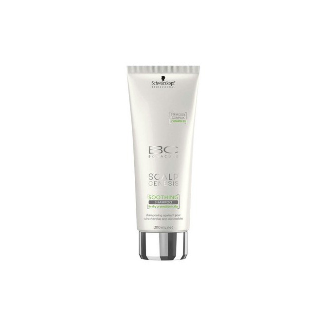 Shampooing Apaisant - SCH.82.024