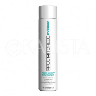 Instant Moisture® Daily Shampoo - PAM.82.006