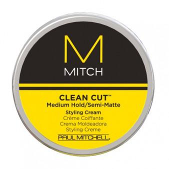Clean Cut - PAM.84.014