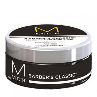 Barber's Classic - PAM.84.015