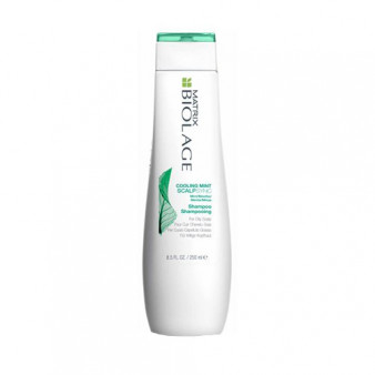Shampooing Cooling Mint - BIO.82.006