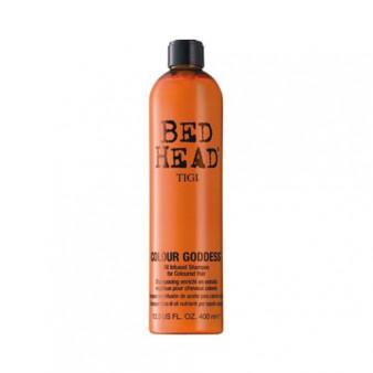 Colour Goddess Oil Infused Shampoo - TIG.82.071