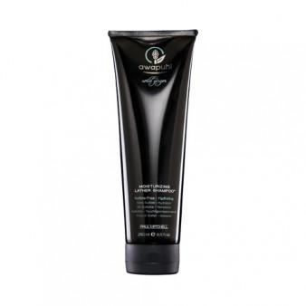 Moisturizing Lather Shampoo - PAM.82.016