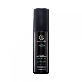 Styling Treatment Oil - PAM.83.024