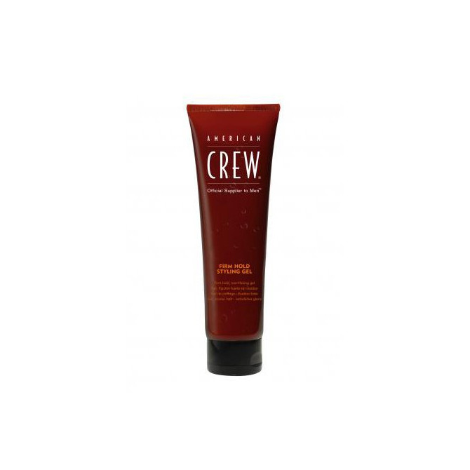 Firm hold styling gel - ACR.84.009