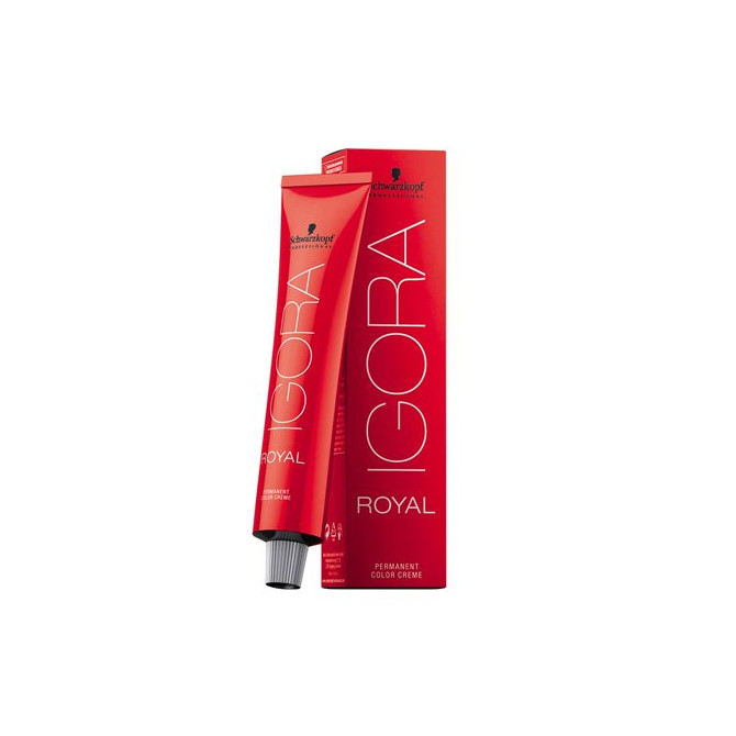 Igora Royal Chocolates - SCH.88.233