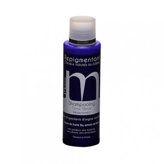 Shampooing Repigmentant Terre Bleue - MUL.82.001