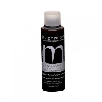 Shampooing Repigmentant Ombre Naturelle - MUL.82.003
