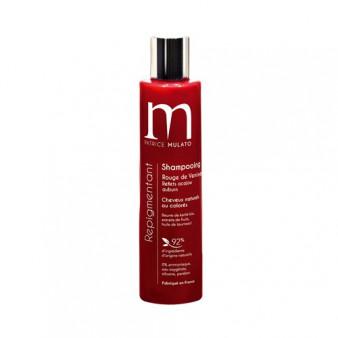 Shampooing Repigmentant Rouge de Venise - MUL.82.004