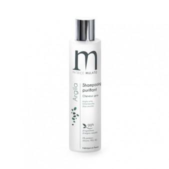 Shampooing Purifiant Argila - MUL.82.010