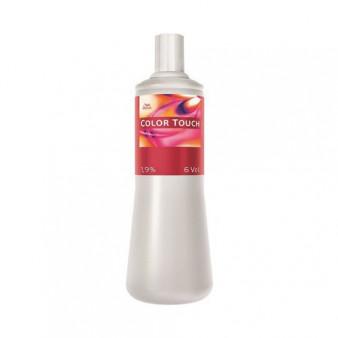 Emulsion Color Touch - WEL.83.046
