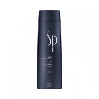 Refresh Shampoo - SPR.82.046