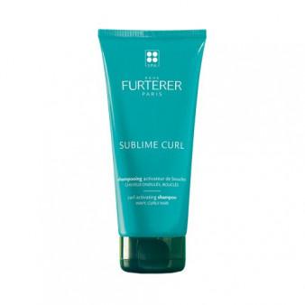 Shampooing Sublime Curl - FUR.82.071