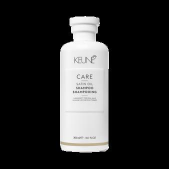 Satin Oil Shampoo - KEU.82.040