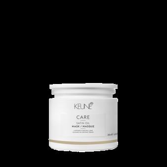 Satin Oil Mask - KEU.83.064