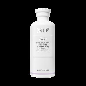 Curl Control Shampoo - KEU.82.052