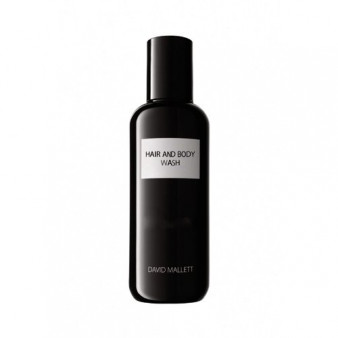 Hair and Body Wash - MAL.83.008