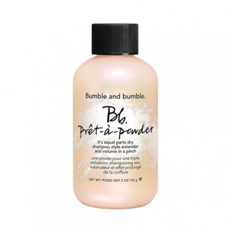 Prêt-à-Powder - BMB.84.064