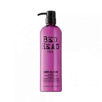 Dumb Blonde Shampoo - TIG.82.057