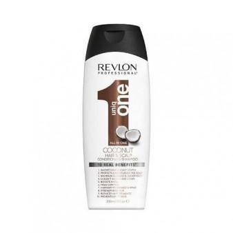 Shampooing Uniq One Coconut - REV.82.023