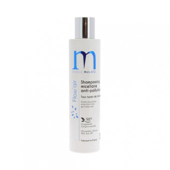 Shampooing Micellaire Anti-Pollution - MUL.82.029