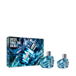 Coffret Only The Brave - 2892224Q