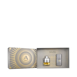 Coffret Azzaro Wanted - 06722J16
