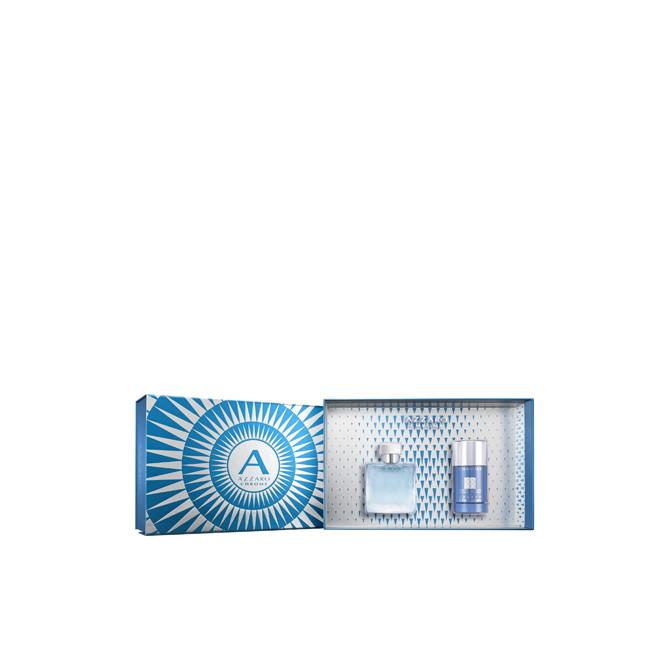 Coffret Chrome - 0672226G