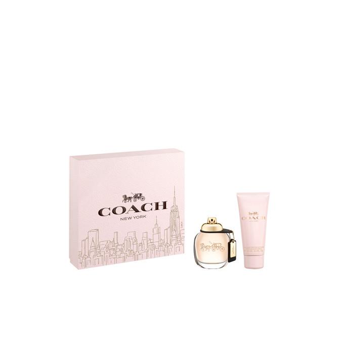 Coffret Coach - 21H11004