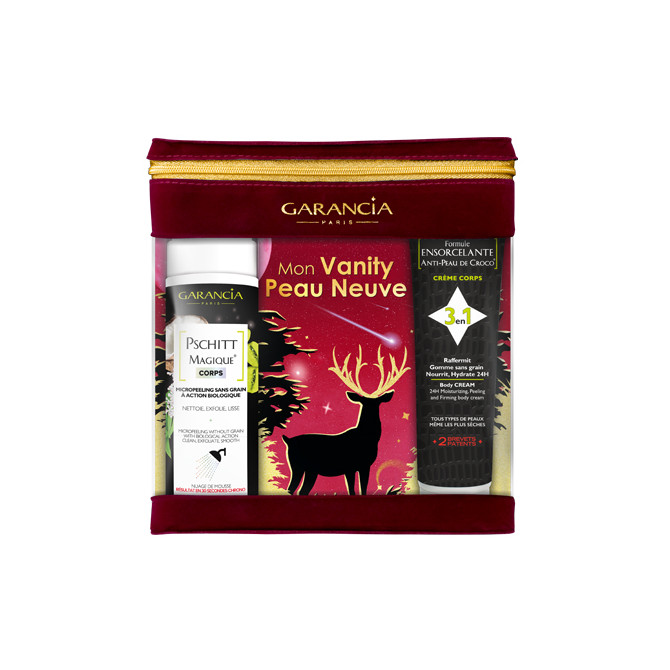 Vanity Peau Neuve - 38H61023