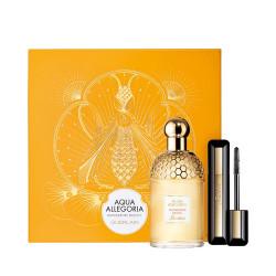 Coffret Aqua Allegoria Mandarine Basilic - 43728546