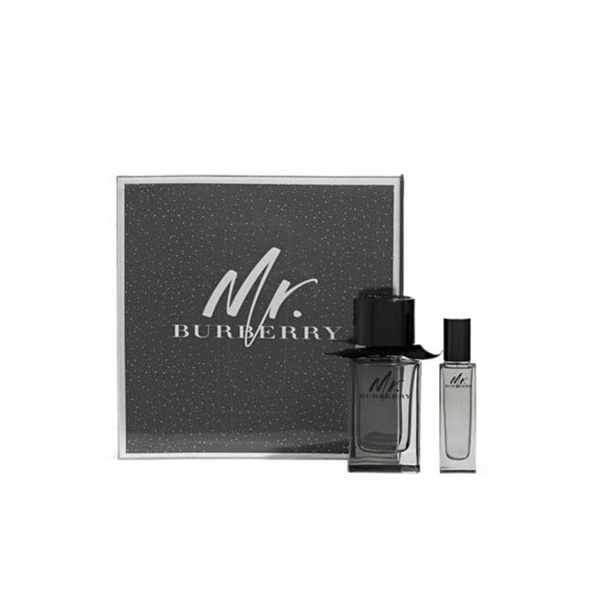Coffret Mr Burberry - 12722D12