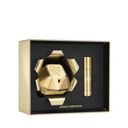 Coffret Collector Lady Million