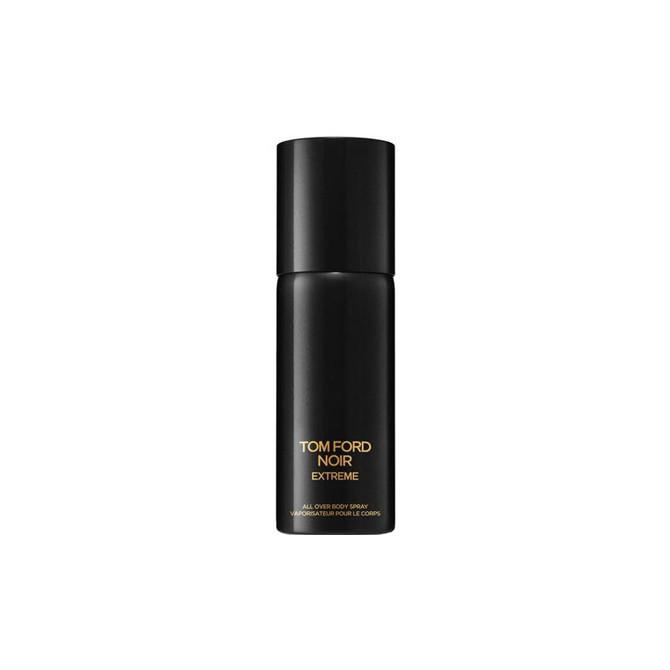 Noir Extrême Body Spray - 88F71415