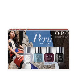 Kit Peru Collection Infinite Shine - 67645B2A