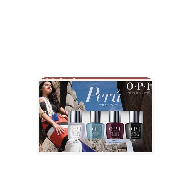 Kit Peru Collection Infinite Shine - 67645B2A