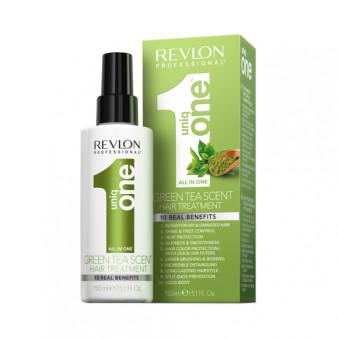 Uniq One Green Tea Scent - REV.83.035