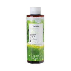 Gel Douche Basilic Citron - 50B71005