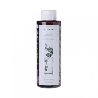 Shampooing Aloes & Dictame - 50B.82.001