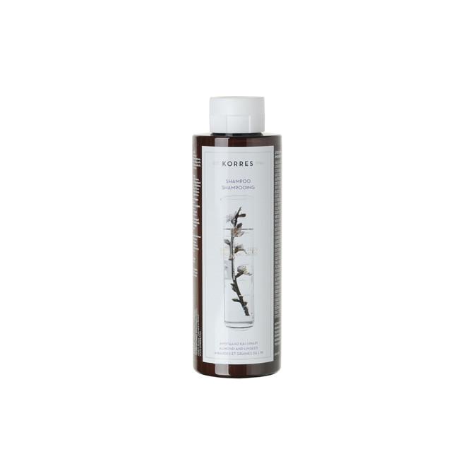Shampooing Amandes & Graines de Lin - 50B.82.002