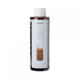 Shampooing Protéines de Riz & Tilleul - 50B.82.005