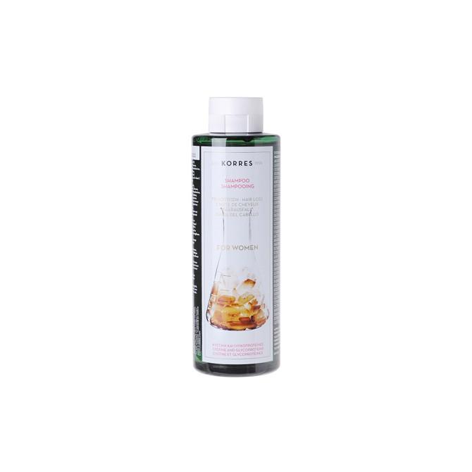 Shampooing Cystéine & Glycoprotéines - 50B.82.008